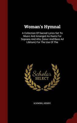 Woman's Hymnal