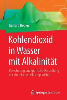 Kohlendioxid in Wasser Mit Alkalinität