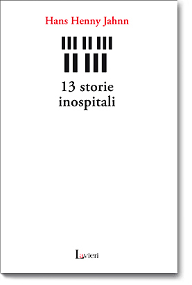 13 storie inospitali