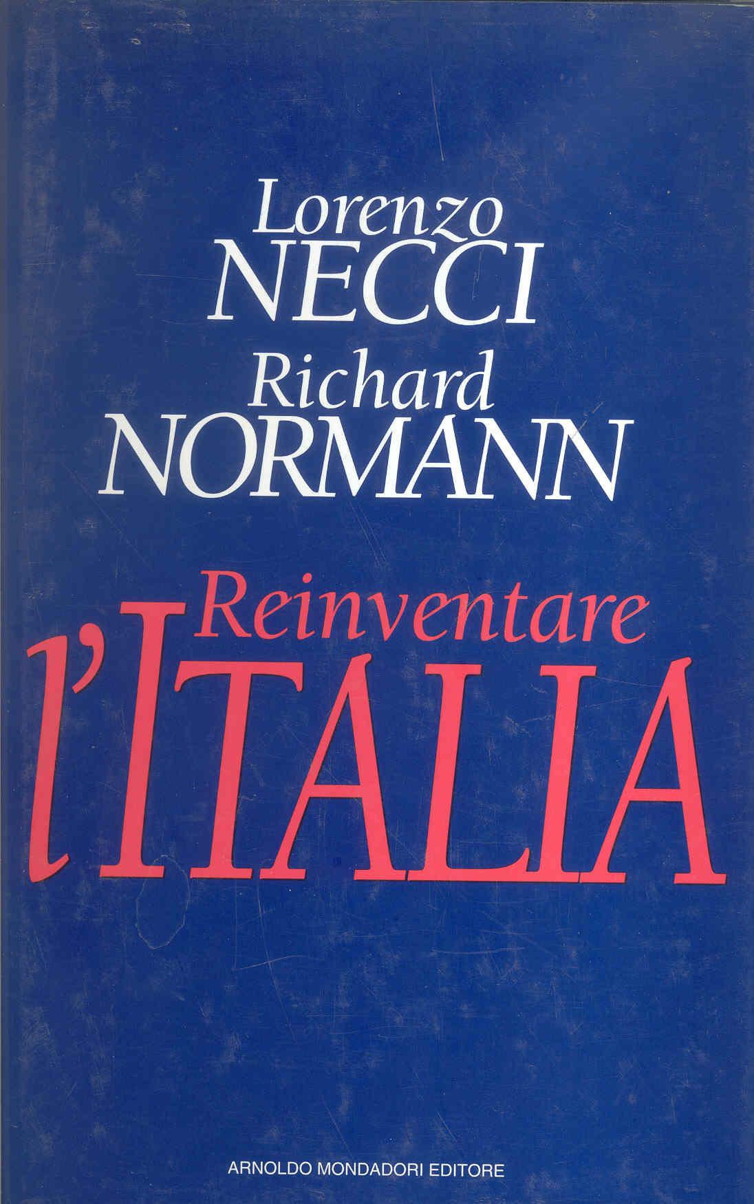 Reinventare l'Italia