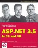 Professional ASP.NET 3.5