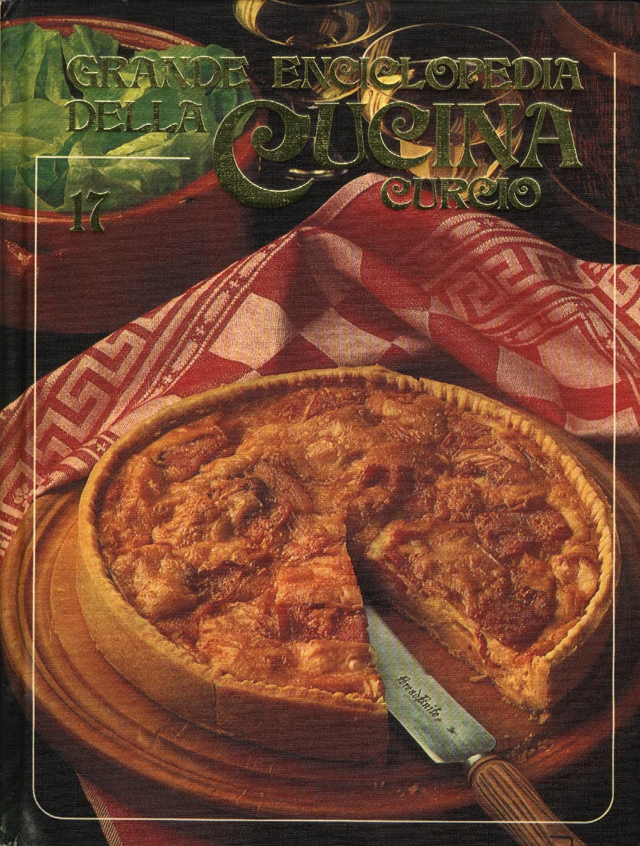 Grande Enciclopedia della Cucina Vol. 17 (por-ric)