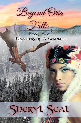 Beyond Oria Falls