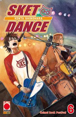 Sket Dance vol. 6