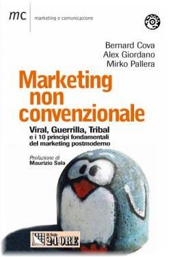 Marketing non convenzionale