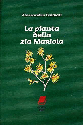 La pianta della zia Mariola