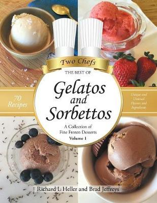 Gelatos and Sorbettos
