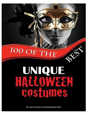 100 of the Best Unique Halloween Costumes
