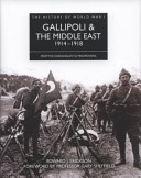 Gallipoli and the Middle East 1914-1918