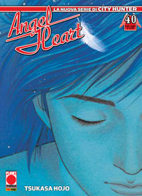Angel Heart vol. 40