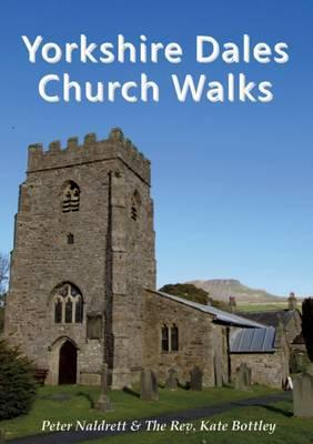 Yorkshire Dales Church Walks