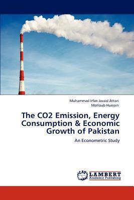 The CO2 Emission, Energy Consumption & Economic Growth of Pakistan