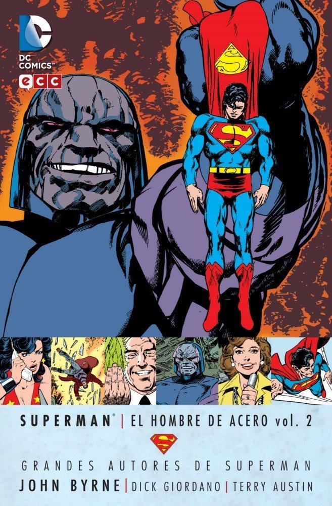 Superman: El hombre ...