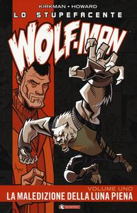 Lo stupefacente Wolf-Man