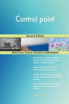 Control Point Second Edition