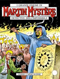 Martin Mystère n. 208