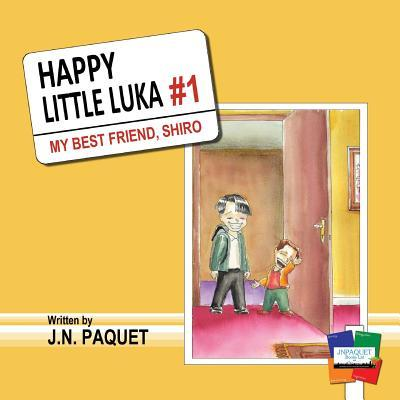 Happy Little Luka