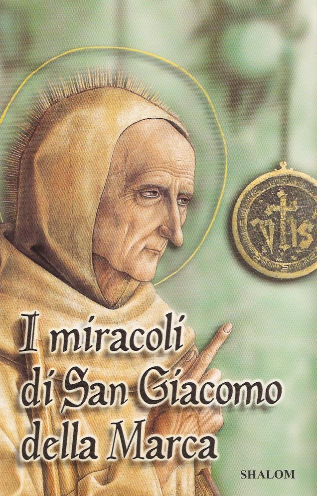 I miracoli di san Gi...