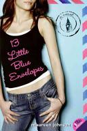 13 Little Blue Envel...