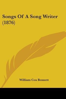Songs of a Song Writer