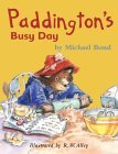 Paddington's Busy Day