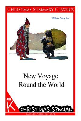 New Voyage Round the World