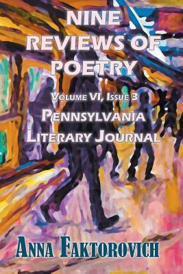 Nine Reviews of Poetry