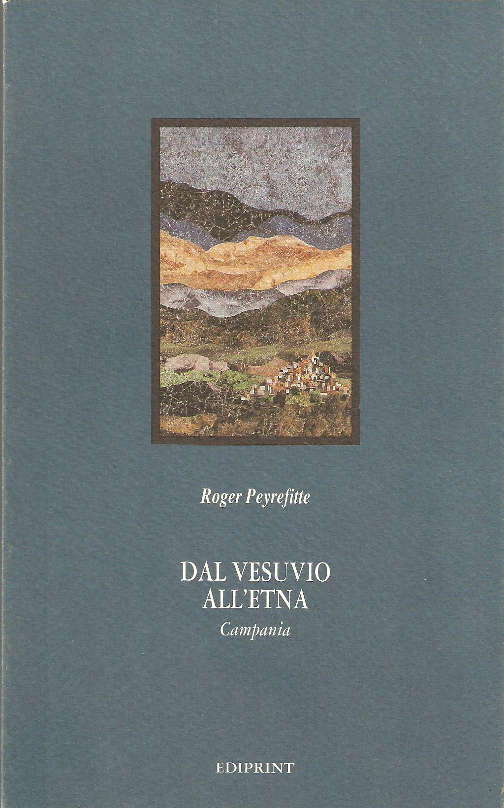 Dal Vesuvio all'Etna