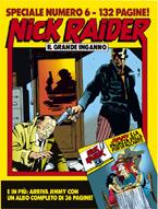Speciale Nick Raider...