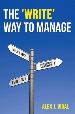 The 'write' Way to Manage