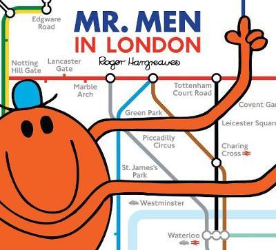 Mr. Men in London