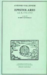 Epistolario (1711-1713)