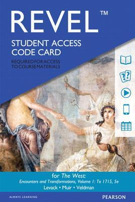 The West Revel Access Card