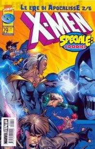X-Men speciale: I Dodici