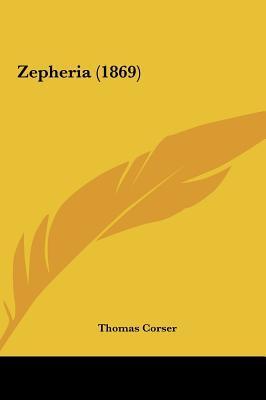 Zepheria (1869)