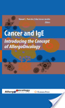 Cancer and IgE