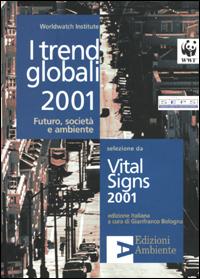 I trend globali 2001