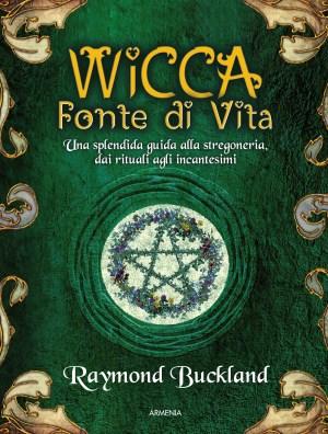 Wicca, fonte di vita