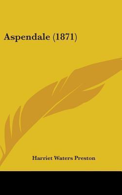 Aspendale (1871)