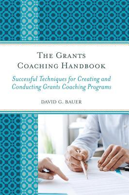The Grants Coaching Handbook