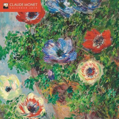 Claude Monet 2018 Ca...