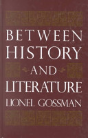 Between History and Literature