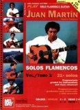 Play Solo Flamenco Guitar with Juan Martin, Vol. 2