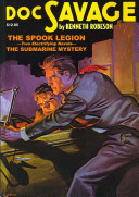 The Spook Legion And The Submarine Mystery