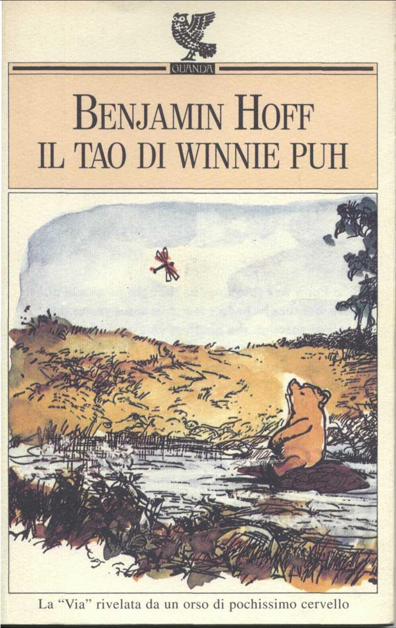 Il tao di Winnie Puh
