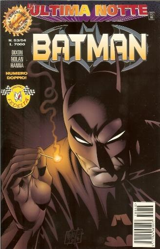 Batman n. 53/54