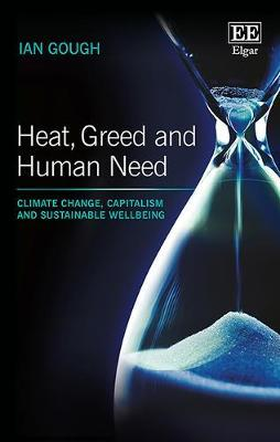 Heat, Greed and Human Need