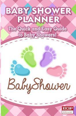 Baby Shower Planner