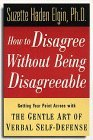 How to Disagree With...