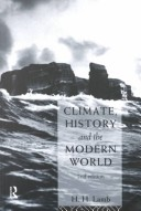 Climate, History and the Modern World